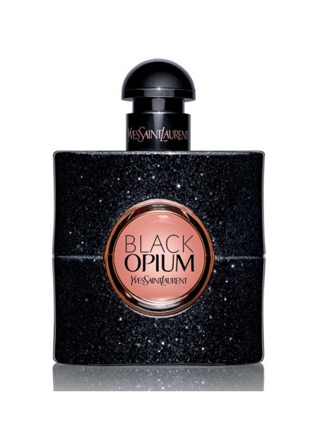 YVES SAINT LAURENT - BLACK OPIUM 50ML EDP