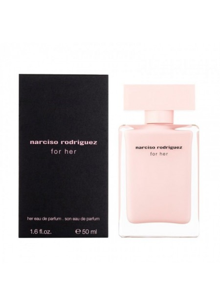 NARCISO RODRIGUEZ FOR HER- eau de parfum 50 ml