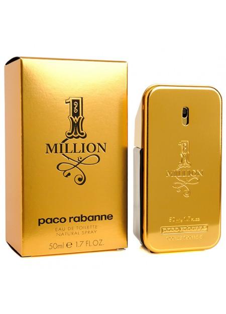 PACO RABANNE - ONE MILLION 50ML EDT