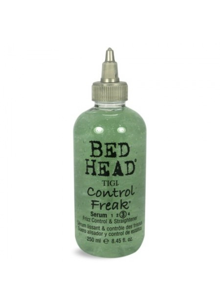 TIGI BED HEAD- CONTROL FREAK SIERO LISCIANTE 250ML