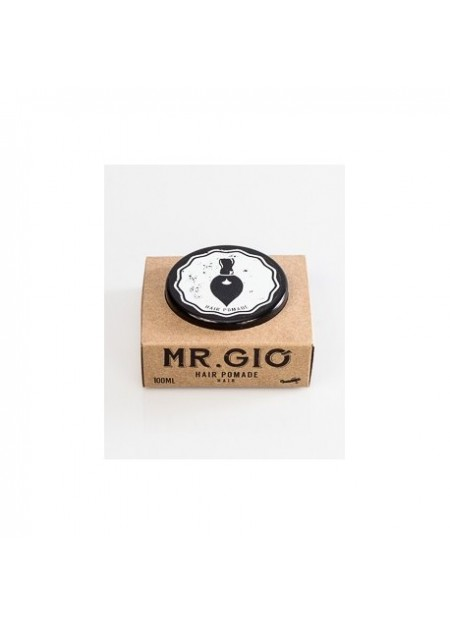MR GIO' - HAIR POMADE - 100ml