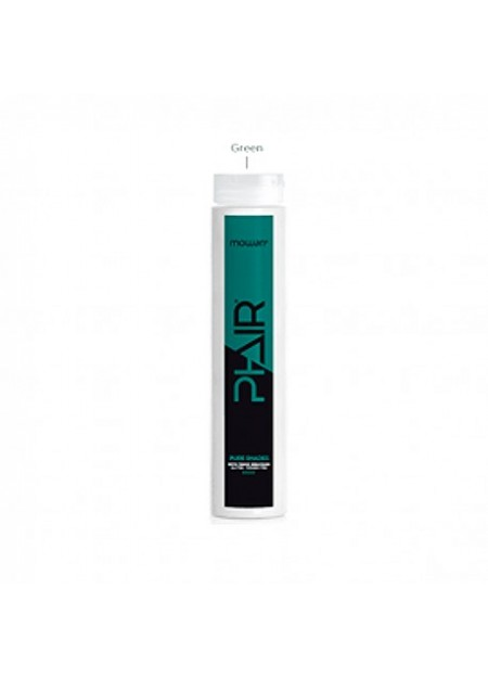 PHAIR - Pure shades Green