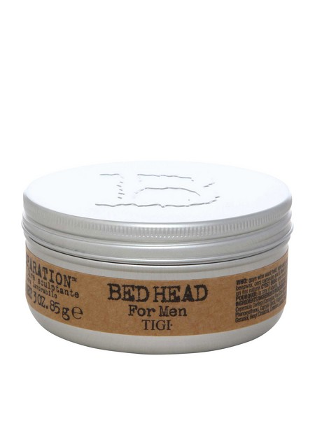 TIGI BED HEAD FOR MEN- MATTE SEPARATION CERA LAVORABILE MATTA 85GR