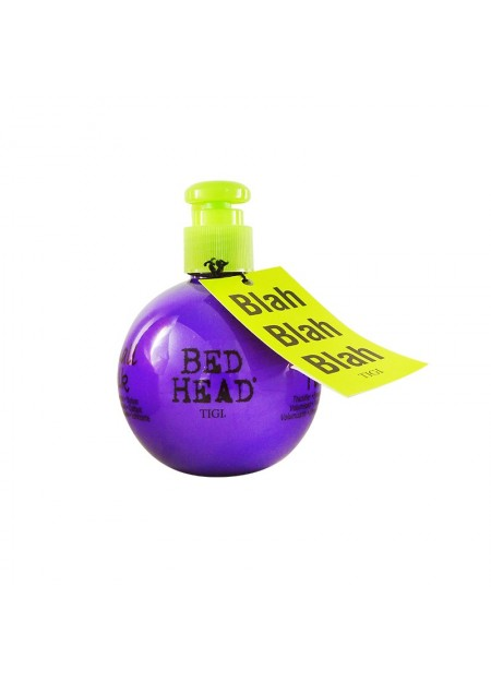TIGI BED HEAD- SMALL TALK 3in1 INFOLTENTE/ENERGIZZANTE/STILIZZANTE 200ML