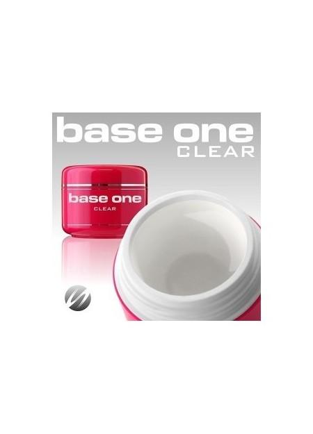 SILCARE BASE ONE - gel builder clear 15gr