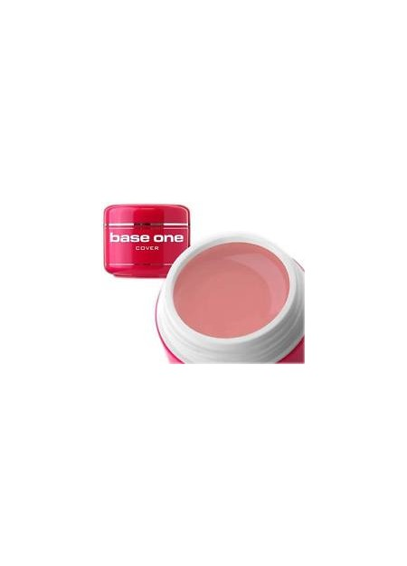 SILCARE BASE ONE - gel cover 15gr