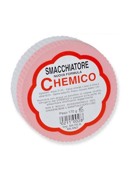 CHEMICO - smacchiatore cutaneo 200gr