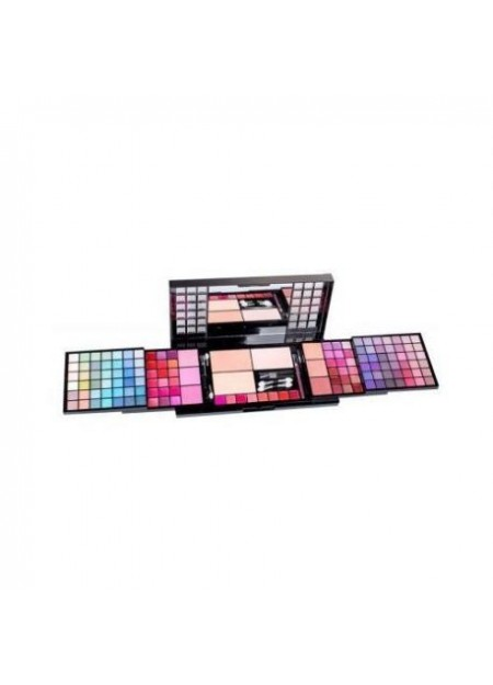 IL SOLE- trousse XL big beauty palette