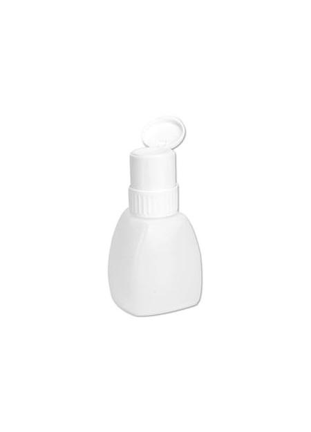 PROFESSIONAL- bottiglia conica con pompa per solvente 200ml