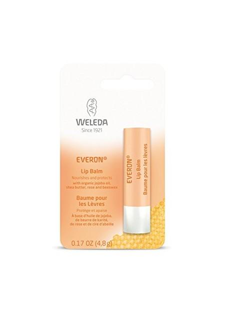 WELEDA EVERON- Proteggi labbra