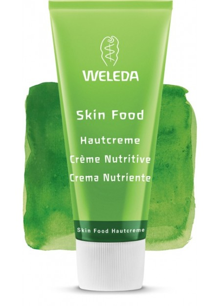 WELEDA SKIN FOOD- Crema nutriente 30ml