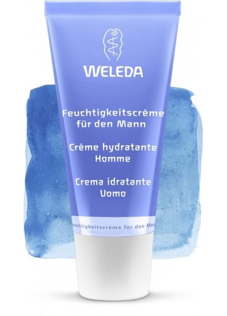 WELEDA- Crema idratante uomo 30ml