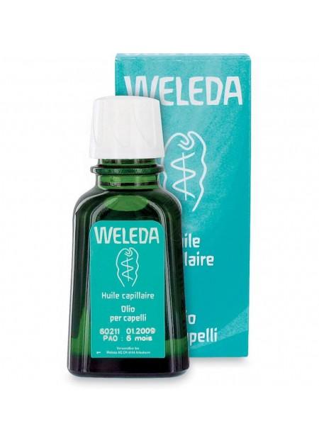 WELEDA- Olio nutriente per capelli 50ml