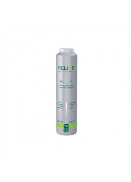 RELIVE - balance Shampoo dermoequilibrante- 250ml